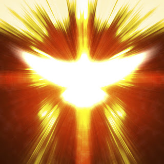 Holy Spirit and Prayer