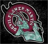 Devil Flower Mantis logo