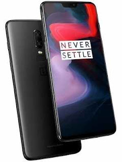 OnePlus 6 Price And Features