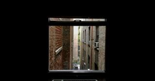 New York woman finds empty apartment behind bathroom mirror