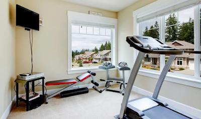 Cara Tepat Pilih Peralatan Fitness untuk di Rumah