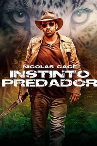 Instinto Predador (2019) Dublado 1080p