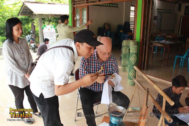 desa maju dengan desa wisata - desa wisata tinalah yogyakarta - pesona indonesia