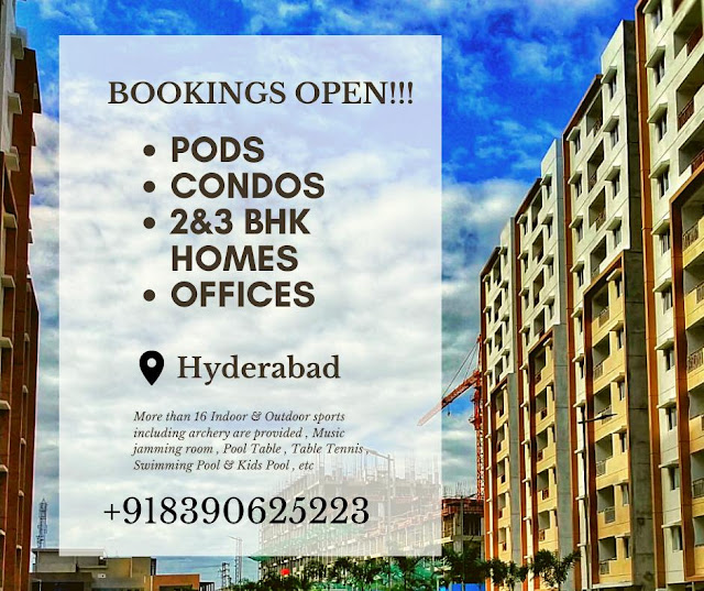 Own your House in Rajendra Nagar Community