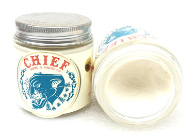 Chief Pomade Panthera Hybrid Pomade Firm Hold