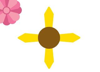 Cara Membuat Bunga di Adobe Illustrator