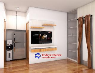 interior-apartemen-sentra-timur-tower-sapphire-2-bedroom