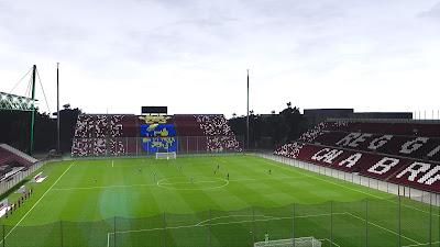 PES 2021 Stadium Oreste Granillo