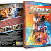 DC's Legends of Tomorrow - Segunda Temporada - Disco 4