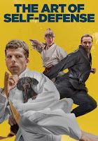 The Art of Self-Defense 2019 Dual Audio Hindi 720p BluRay