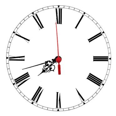 8 Best jQuery Clock Plugins (Analog & Digital) Examples
