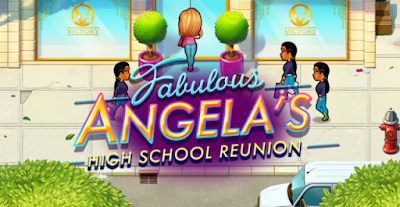 Download Game Android Gratis Fabulous Angela's: High School Reunion apk + obb