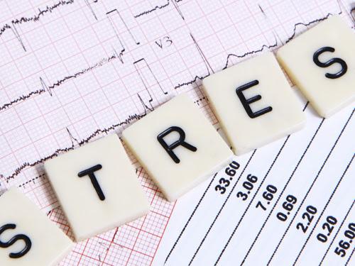 Pentingnya Mengelola Stress pada Pekerja Kantoran