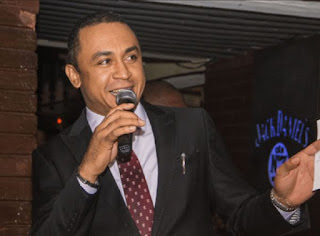 Daddy Freeze Supports Abortion For Pregnant Girl Raped By Armed Robbers