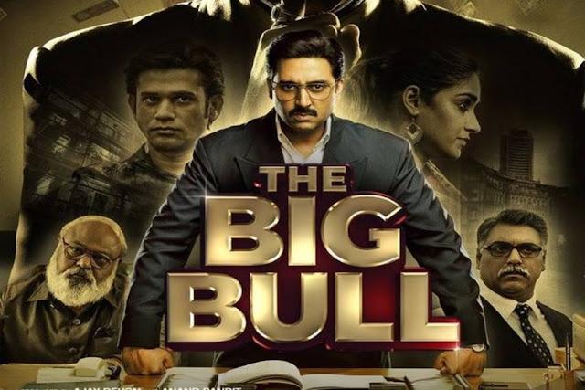 The Big Bull Full Hindi Movie Download