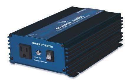 محول كهرباء من 12 فولت الى 220 فولت