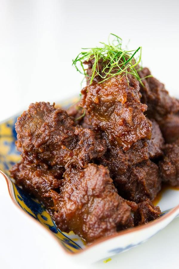 Sketches And Journeys My Top Ten Indonesian Food