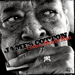 James Cotton's Cotton Mouth Man