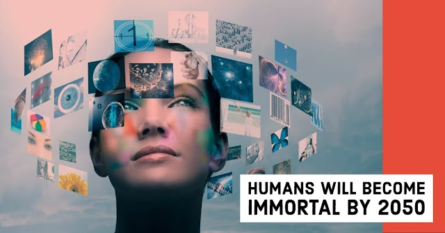 Scientist Says Humans Will Become Immortal by 2050