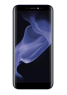 Micromax BHARAT5 Infinity Edition Q4204 (1GB, 16GB, 5000mAh, Matte Blue)