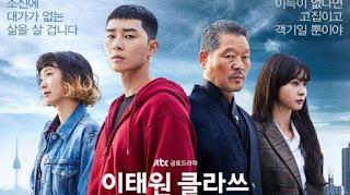 Nonton Drama Korea Itaewon Class