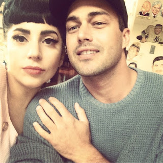 Lady Gaga releases statement of Break up with Taylor Kinney. See what she had to say at JasonSantoro.com