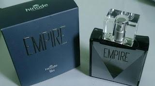 Perfumes Hinode de Marca