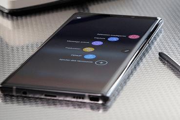 6 Smartphone Samsung Flagship Yang Paling Diminati Tahun 2019