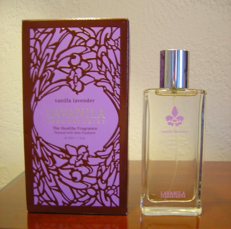 Lavanila Vanilla Lavender Healthy Fragrance