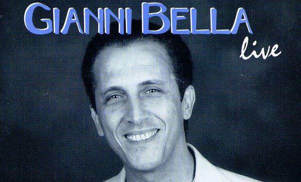 Gianni Bella -  midi karaoke