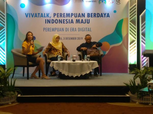 Perempuan Berdaya dan Ekonomi Maju