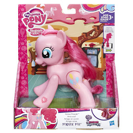 MLP 6-Inch Action Friends Wave 1 Pinkie Pie Brushable Figure