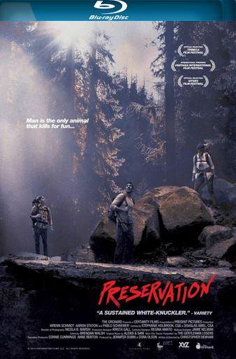 Preservation (2014) Full Movie