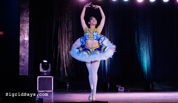 Bacolod dance school - Bacolod ballet school - Garcia-Sanchez School of Dance - Bacolod City - Bacolod blogger - 48th anniversary show - classical ballet  - Therese Ureta
