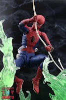 S.H. Figuarts Spider-Man (Toei TV Series) 42