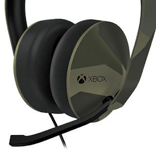 Cascos Xbox One