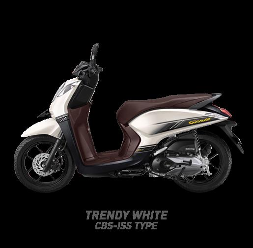 Ukuran Roller Honda Genio Biar Kenceng