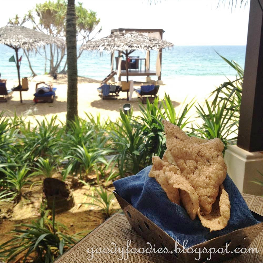 GoodyFoodies: Nelayan Restaurant, Tanjong Jara Resort