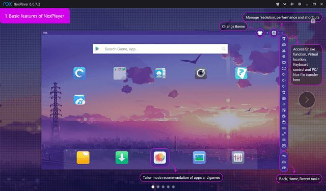 11 Best Android Emulators For Windows PC And Mac