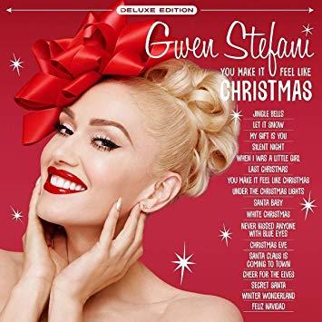 d3460f2e85ba6 La Voz Telúrica   Disco  Gwen Stefani - You Make It Feel Like ...