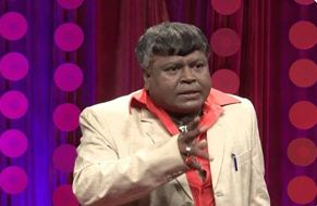 Awesome Apparao Comedian Family Wife Parents children's Marriage Photos