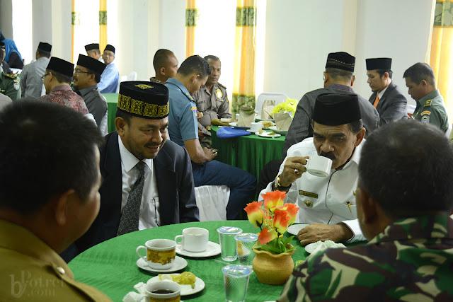 Bupati Aceh Utara