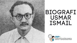 Biografi Usmar Ismail