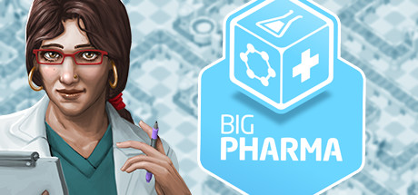 Big Pharma PC Game Free Download