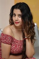 Diksha Panth in a Deep neck Short dress at Maya Mall pre release function ~ Celebrities Exclusive Galleries 011.JPG