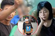 """Người mẹ thất thần trong phiên xử nam sinh Grab bị hại: """"Tôi đã không còn nước mắt để khóc nữa rồi"""""""