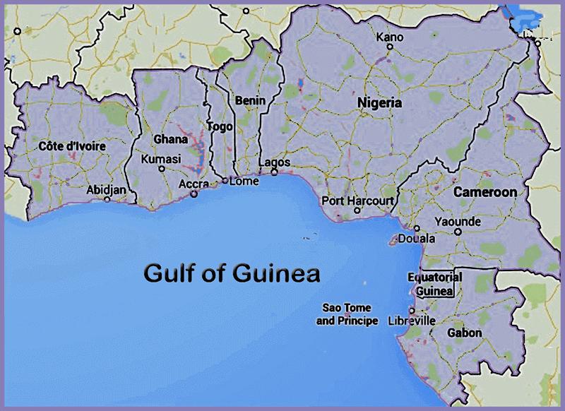 خليج غينيا