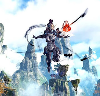 game MMORPG untuk PC yang recommended