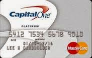 Capital One Platinum Prestige