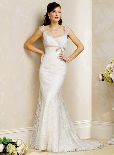 vintage lace wedding dresses cheap